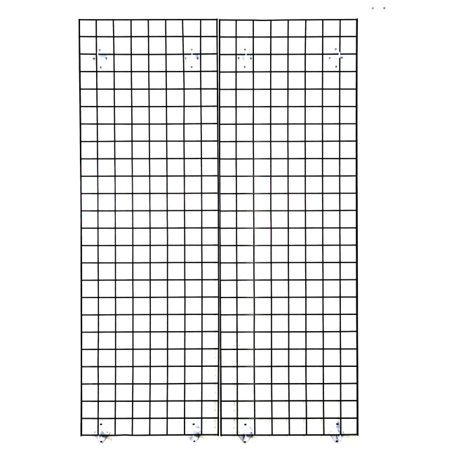 Grid Display Panels 3pcs